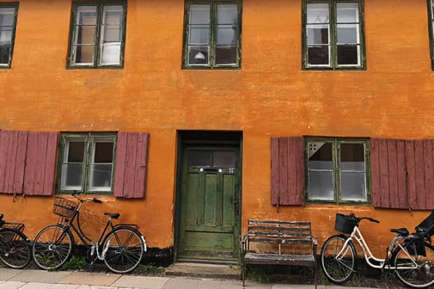 Melissa's Travels: Copenhagen and Noma 2.0