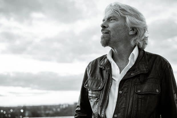 Indagare Insider: Sir Richard Branson