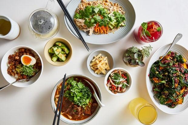 Yang's Kitchen, Courtesy Jennifer Chong