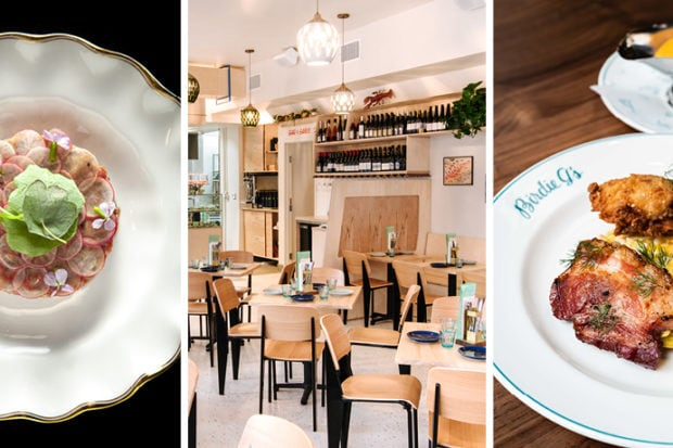 Los Angeles Dining: 11 New Restaurants Not to Miss