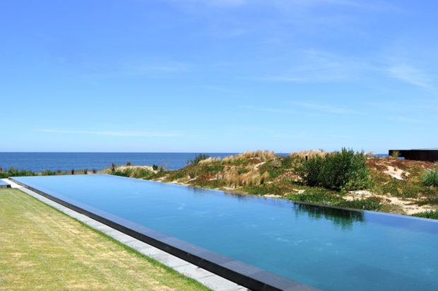 The pool at Bahia Vik. Courtesy Indagare