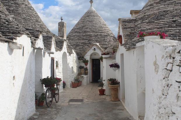 Puglia, Italy. Courtesy Indagare.