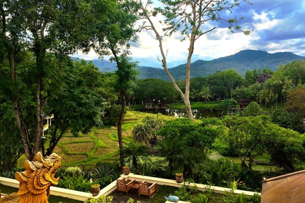 Chiang Mai, Thailand. Courtesy Indagare.