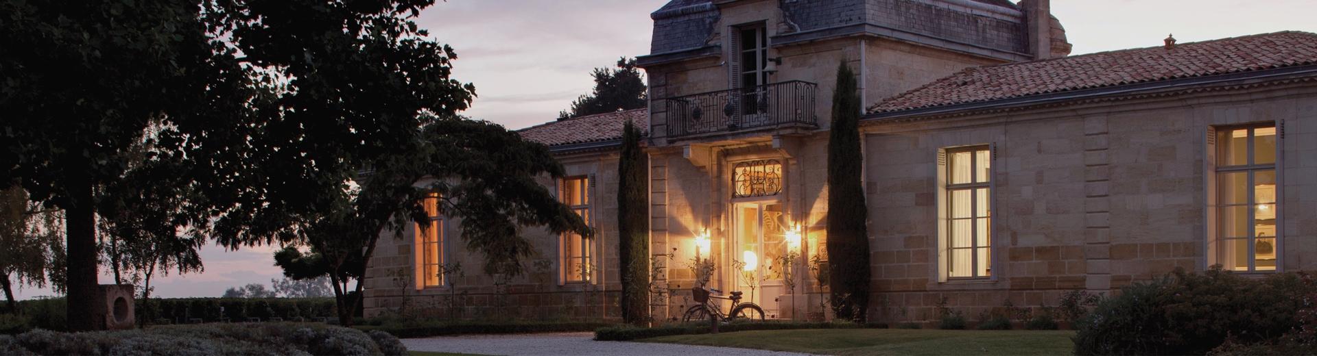 Château Cordillon Bages