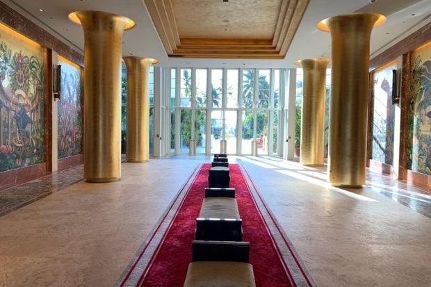 Faena Hotel Miami Beach, courtesy Indagare's Peter Schlesinger