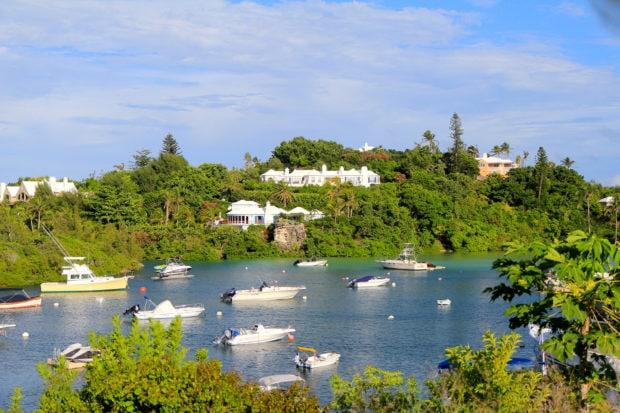 Bermuda's Tuckers Town, courtesy Indagare