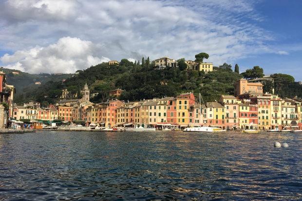 Portofino, Italy. Courtesy Indagare