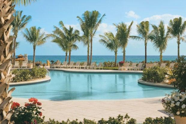 Courtesy The Breakers, Palm Beach, Florida