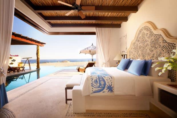 Courtesy Las Ventanas al Paraíso, A Rosewood Resort