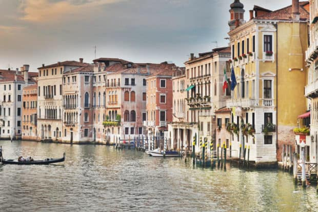 An Artisan's Venice: 10 Shops to Know