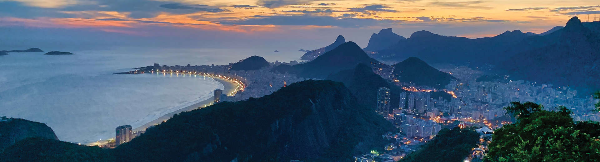 brazil insider journey