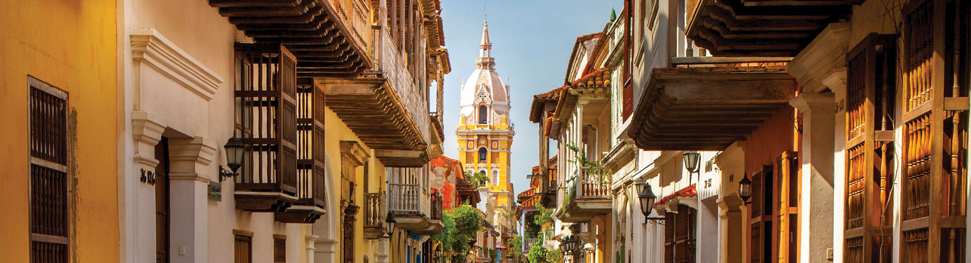 colombia group trip