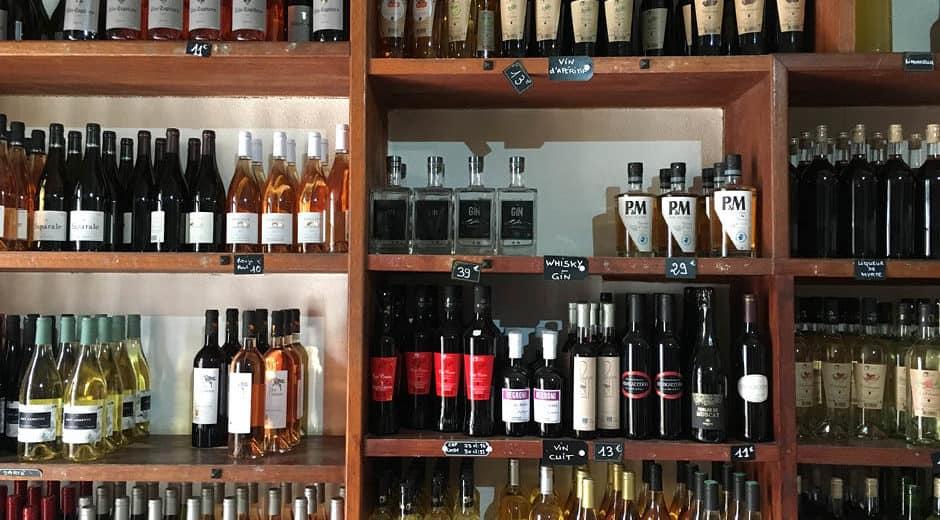 Wine Region: Patrimonio