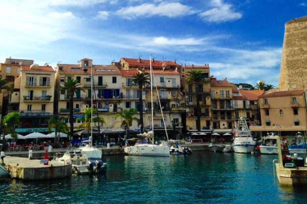Island Insider: Corsica