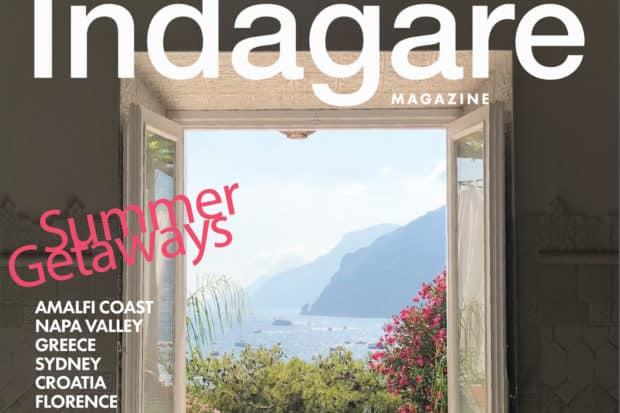 Indagare Magazine Spring/Summer 2019