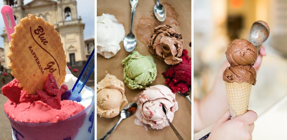 Courtesy Simone Girner; Salt & Straw, Courtesy Leela Cyd Ross; Courtesy Jeni's Splendid Ice Creams