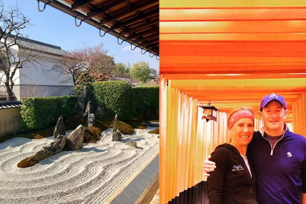A Song of Gratitude: JeanneMcWilliams Blasberg Reflects on Her Journey to Japan