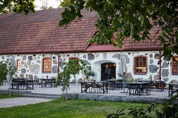 Wanas, Sweden
