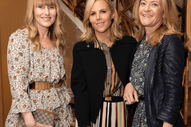 Globe Trotting With Tory Burch, Amy Astley, and Indagare CEO Melissa Biggs Bradley