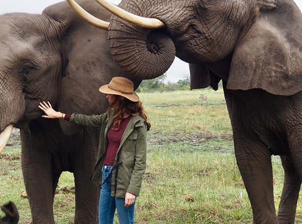 The Magic of Safari: Scouting in Rwanda, Kenya, Madagascar and Beyond