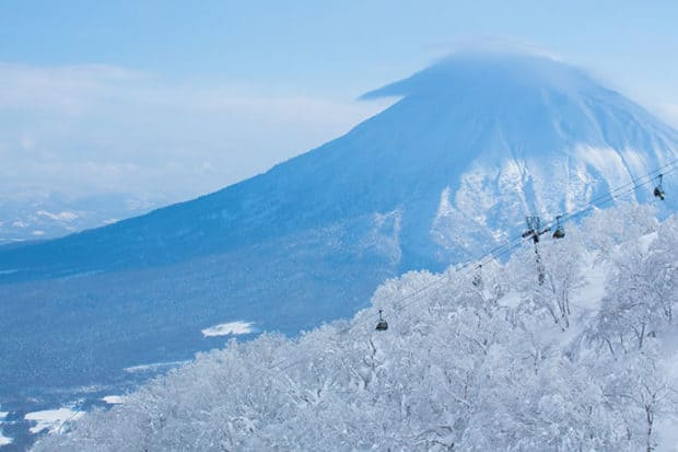 Niseko, Japan: The Ultimate Travel Guide