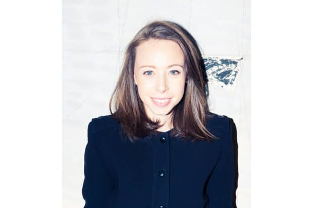 Rickie De Sole is the Head of Fashion Initiatives at Vogue in New York.