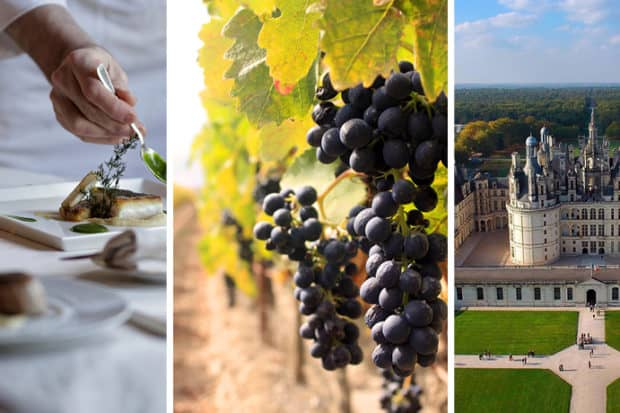 Indagare Matchmaker: French Wine Regions