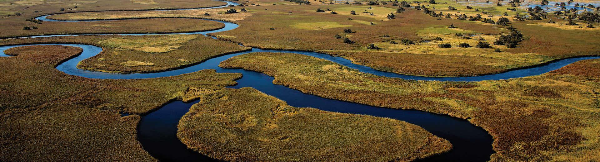 ultimate botswana safari