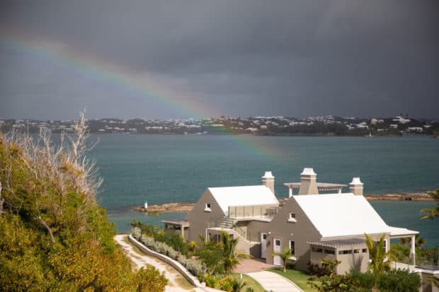 Courtesy Bermuda Tourism Authority