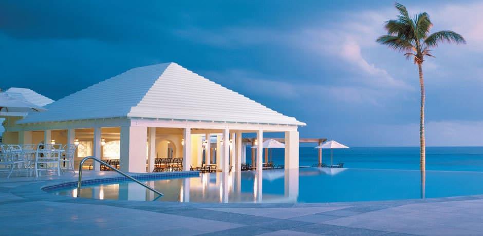 Rosewood Beach Club, Courtesy Bermuda Tourism Authority