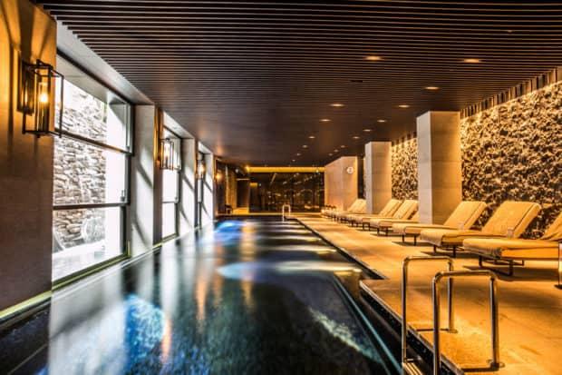Courtesy Ritz-Carlton Kyoto