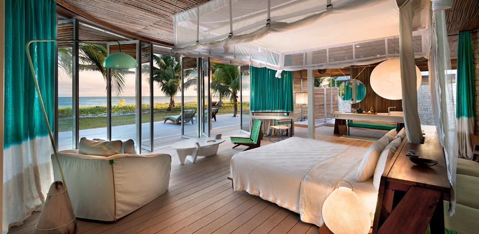 Exotic Beach Vacations The 7 Best Luxury Beach Resorts Indagare