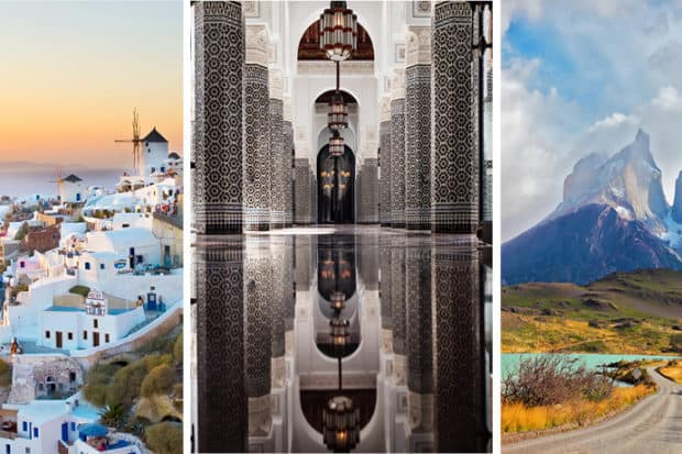 Your 2020 Travel Calendar: Where to Go and When to Book Your Trips