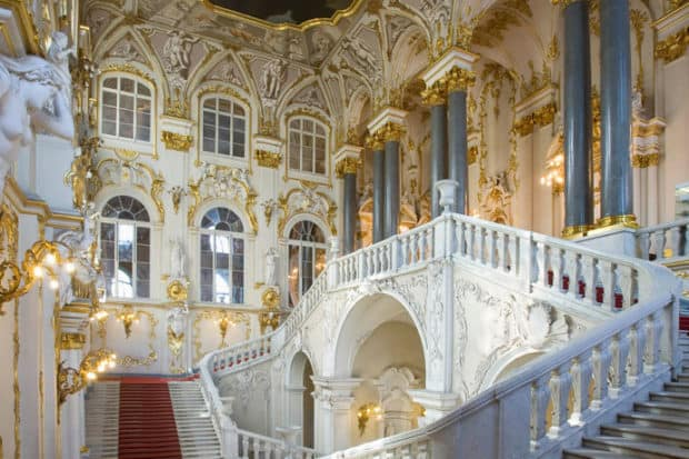 Favorite Finds: What to Do in St. Petersburg