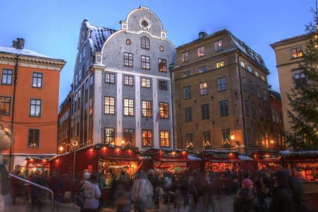 Stortorgets Market, courtesy Anders Lindgren
