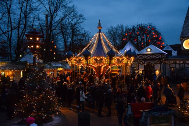 Tivoli Gardens Market, courtesy Maria Eklind
