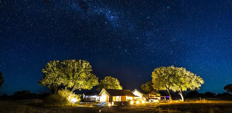 Linkwasha Camp, Zimbabwe, Courtesy Dana Allen