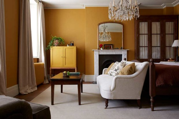 The Ochre suite