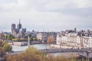 Indagare Tours: Highlights of Paris Walk