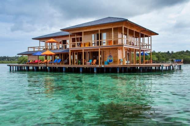 Courtesy Sweet Bocas, Panama