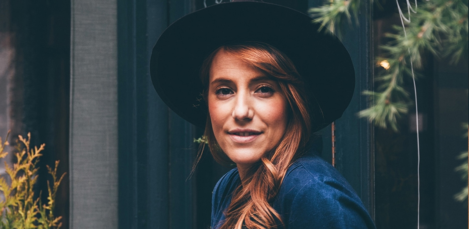 Camilla Marcus. Courtesy Emily Schindler