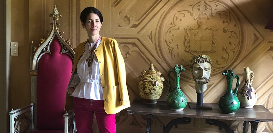 Amanda Ross on an Indagare Insider Journey to Milan.