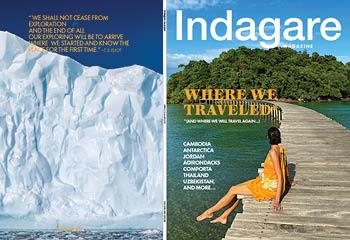 Indagare Magazine Spring/Summer 2020