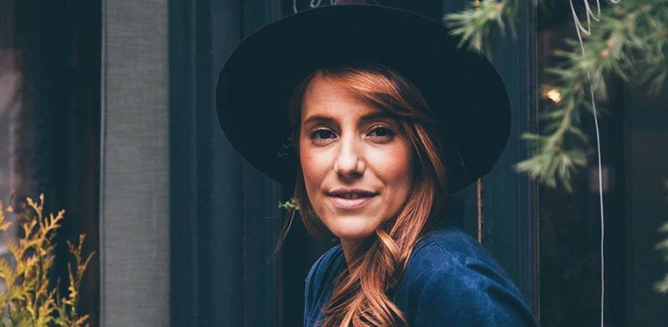 Camilla Marcus