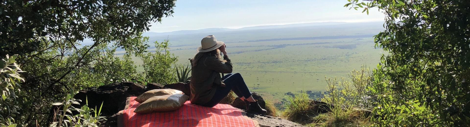 discovering kenya