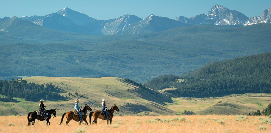 Courtesy The Ranch at Rock Creek