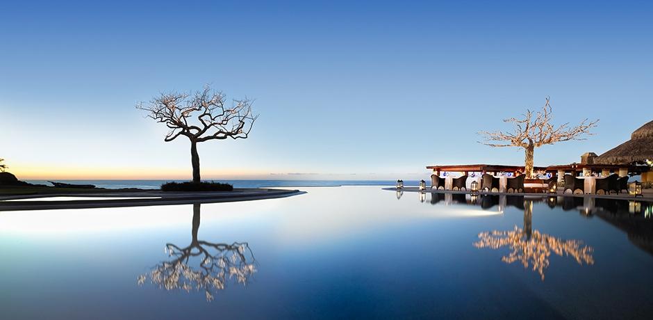 Photo by Barbara Kraft, courtesy Las Ventanas al Paraíso, A Rosewood Resort