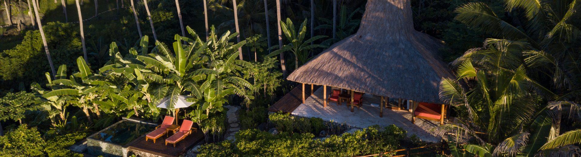 NIHI Sumba nature lovers hotel