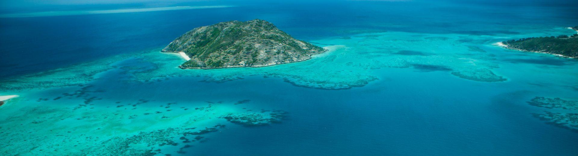 lizard island resort in queensland australia