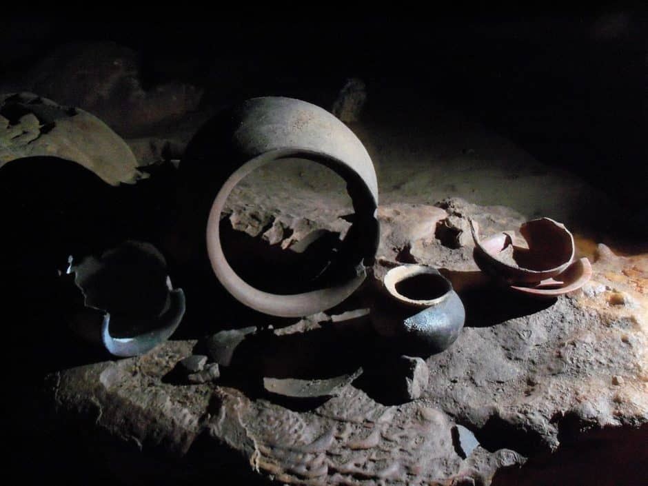 Indagare Tours: Actun Tunichil Muknal Cave